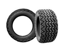 Madjax 23X10.5X12 Predator Series All Terrain Tire (4-Ply)