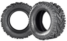 Madjax 25x10x12 Raptor Mud Tire