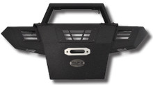 Madjax MJFX Armor Winch Bumper - Club Car Precedent Golf Cart