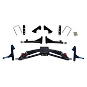 """Club Car Precedent - Jake's 4"""" Double A-Arm lift kit - 2004 and up Gas/Elec"""