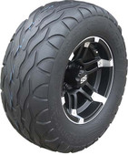 Street Fox 23x10R-12 Excel Radial Tire - Lifted Carts