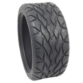 Street Fox 205/40R-14 Excel Radial Tire - Lifted Carts