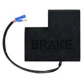 RHOX Brake Pad Light Switch for OEM Club Car Precedent Golf Cart