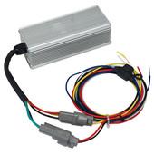 Golf Cart Voltage Reducer 36V-48V to 12V 20 Amp