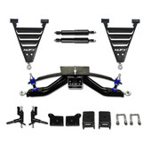 Madjax Heavy Duty 6'' A-Arm Lift Kit - EZGO RXV (2008-2013 1/2) Golf Cart
