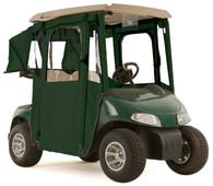 """DOOR-LUX"" 3-Sided Sunbrella  Golf Cart  Enclosure for EZGO RXV (Choose Color)"