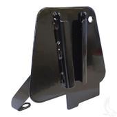 Club Car Precedent - Passenger side - 9 Quart Igloo Legend 12 Cooler Mounting Bracket