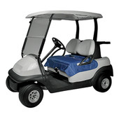 Classic Accessories Portable Golf Cart Seat Blanket (Universal Fit)
