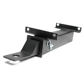 Golf Cart Trailer Hitch for MODZ Golf Cart Rear Seat Kits
