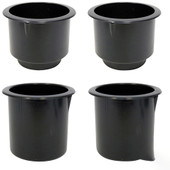 Dash Cup Insert SET of 4, Replacement, Club Car DS