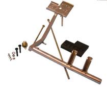 Brake, equalizer rod (short) CC 98-up DS