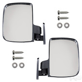 Rhox Adjustable Sport Side View Mirrors (Set of Two)