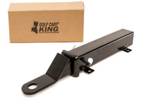 Universal Golf Cart Trailer Hitch