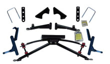 """Club Car DS 4"""" Double A-arm Lift by Jake's (Fits 1983-2004.5)"""