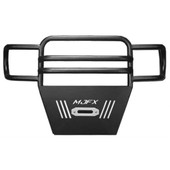 Club Car Precedent MJFX Brush Guard for the ALPHA Body Kit (Fits 2004-Up)