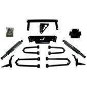 Yamaha Gas and Electric Long Travel Lift Kit by Jakes (Fits: Drive G29 2007-up)