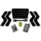 """Club Car DS Gas and Electric 4""""Economy Lift Kit by Jake's (1981-Up)"""