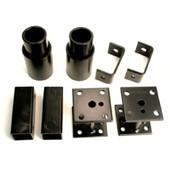 "EZGO Marathon Electric 4"" Block Lift Kit (1980-1994.5)"