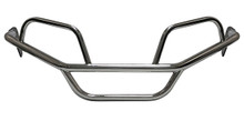 EZGO TXT Stainless Steel Front Brush Guard by RHOX (2014+)
