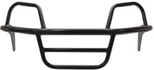 EZGO Express Black Powder Coat Steel Front Brush Guard by RHOX