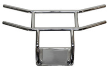 Yamaha Drive 2 Stainless Steel Front Brush Guard by RHOX