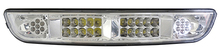 EZGO Medalist/TXT LED Headlight Bar w/ Aftermarket Plugs (Fits: 94-13)