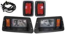 Yamaha G14-G22 Halogen Light Kit w/ Plug and Play Harness
