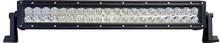 "RHOX 7800 Lumen 21.5"" LED Light Bar Combo Flood/ Spot Beat (12-24V/ 120W)"