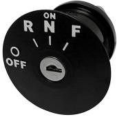 EZGO RXV Key Switch (Fits: Electric 08+)