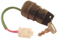 Yamaha Key Switch (Fits: G19/G22 48V Electric 96+)