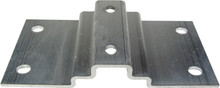 OEM Club Car Seat Back Mount Bracket 1979-1999