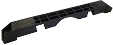 """OEM Club Car DS Battery Hold Down Plate (15.75"""" 12V Batteries)"""