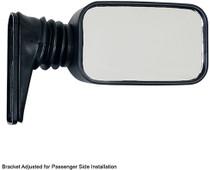 RHOX Universal Sporty Sideview Mirror