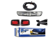 Madjax Light Bar Kit - EZGO TXT