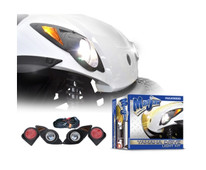 Madjax Light Kit for Yamaha G29 Drive