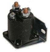Heavy Duty Solenoid Coil for EZGO - 36 Volt - #124 Series (1986-up)