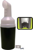 Sand and Seed Bottle Kit - Top Fill for EZGO TXT (1994-Up)