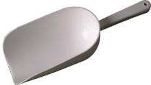16 Ounce Sand Scoop White - Universal