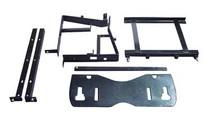 Cargo Box Mounting Kit for Club Car Precedent