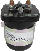 OEM 36 Volt Heavy Duty Solenoid Coil for EZGO (1989-Up)