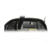 Madjax Carbon Fiber Dash for Club Car Precedent (2008.5-Up)