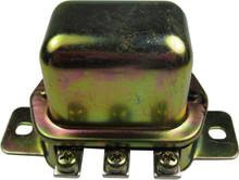 Voltage Regulator - EZGO, Yamaha and Club Car