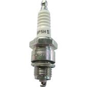 NGK BP5HS Spark Plug for Yamaha (G1) - Medium Altitude