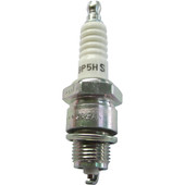 NGK BP5HS Spark Plug for EZGO - 2-Cycle