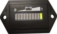 LED Battery Charge Indicator - 36 Volt - Universal