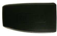 Passenger Side Rear Scuff Guard for Club Car DS (1982-Up)