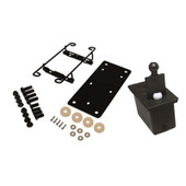 Passenger Side Ball And Club Washer Kit for EZGO RXV