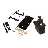 Driver Side Ball And Club Washer Kit for EZGO RXV