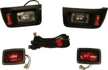 Premium Light Kit for Club Car DS (1993-Up)