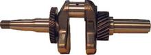 Crankshaft for Club Car DS - 341cc (1986-91)